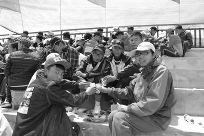 媒体揭北京援藏工作:市属医院专家组团援藏