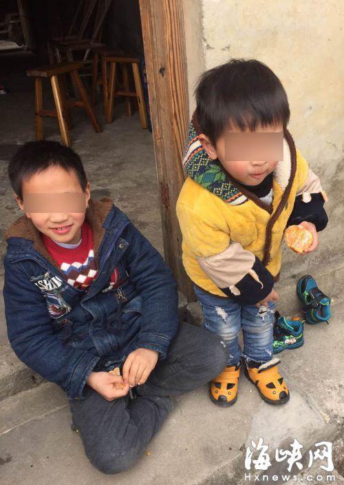 男子手持剪刀杀死邻居两孩童 仅因琐事纠纷(图)