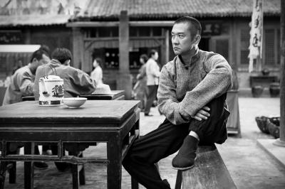 建国初期京味儿生活 《金水桥边》看小人物串成编年史 [有意思]