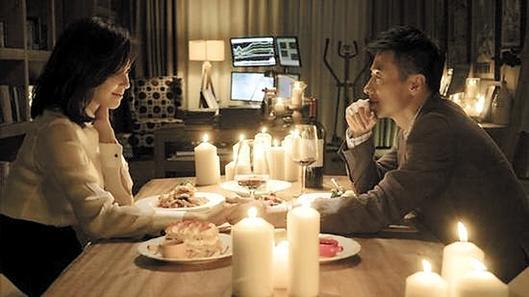 祖峰:我相信每个生命都是浪漫的(图) [有意思]