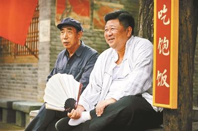 电视连续剧《金水桥边》精雕细琢还原年代质感 [有意思]