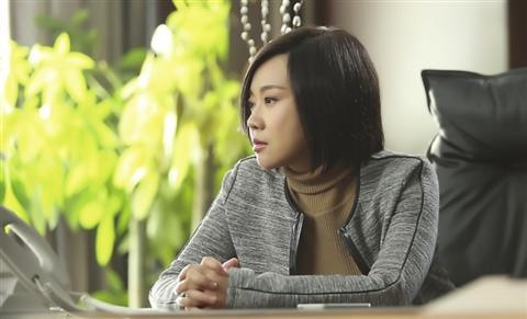 《爱的追踪》将播 闫妮求改剧本男主变女主 [有意思]