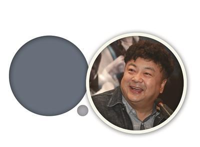 洪剑涛在《山河同在》演反派 称演坏人有心理障碍 [有意思]