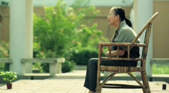 公益微电影《我是你的眼》呼吁关注老年人健康