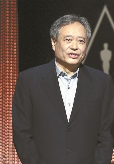 今年发布首款预告 李安新作中文名定《半场无战事》 [有意思]