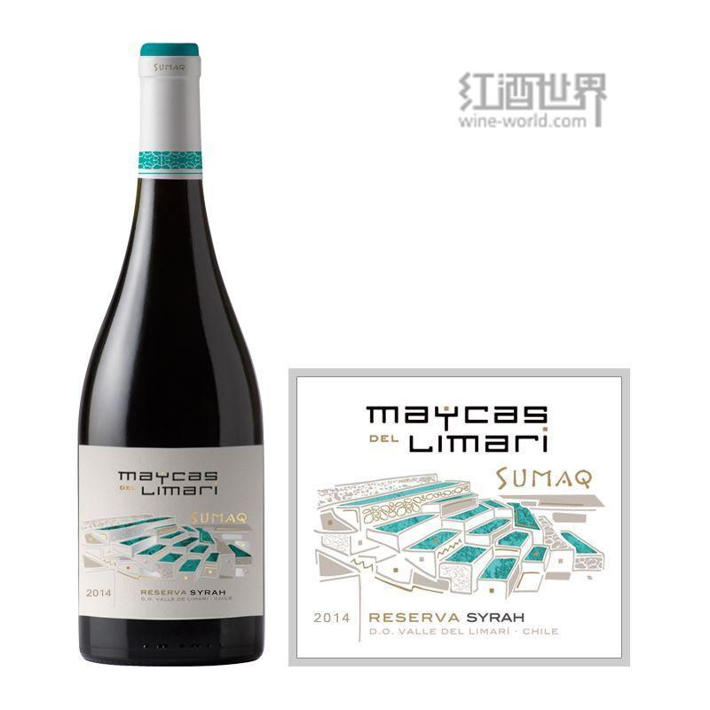 詹姆斯・萨克林新评智利葡萄酒,麦卡斯酒款均获90以上分数