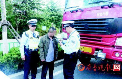 醉驾入刑五年:3万酒司机被查其中男性占97%