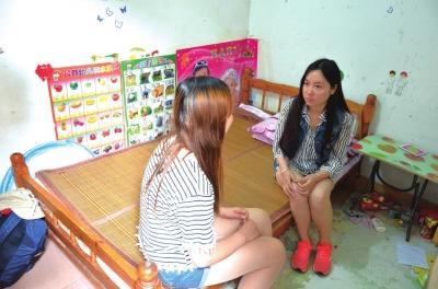 女孩被当童养媳8年4次出逃 被强奸后14岁生子(图)