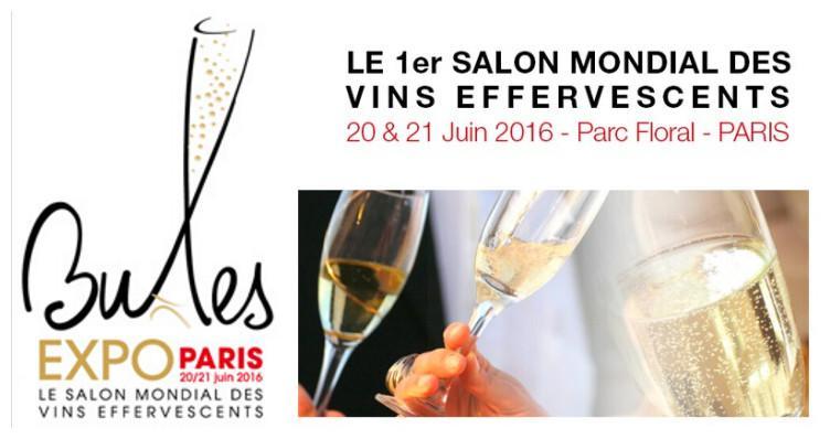 全球首届起泡酒博览会6月开幕