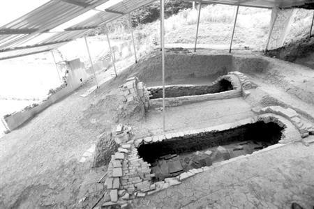 南京雨花台区东晋墓发现牙齿透露墓主身份