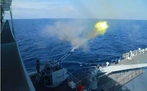 中国怎样回应南海仲裁案比较好?