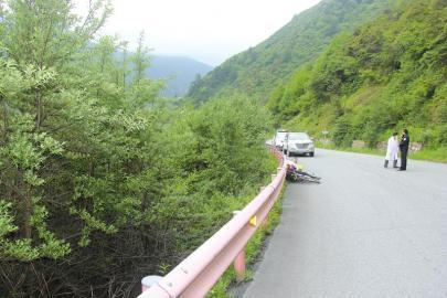 65岁骑游老人猝死巴朗山 老人骑游最好不去高原区
