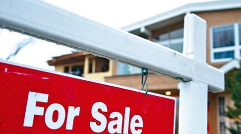 有专家以为税务方针普通无奈到达房价大幅低落的作用。(加拿大《星岛日报》)