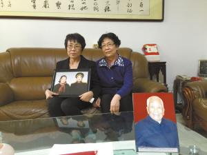 The 106 - year - old old general Wang Maoquan, died Refused to upgrade their children transfer (FIG.)