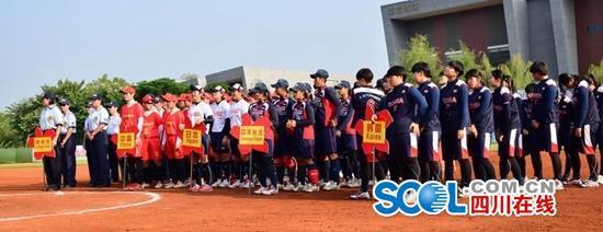 亚青女子垒球赛别的队已开打 印度队滞留泰国