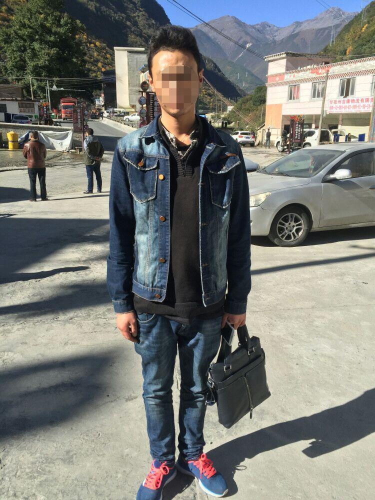 男子报假警称朋友被绑架 承认因吸毒致幻(图)