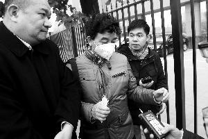 传媒大学女生遇害案被告认罪 自称情况都在剧本中