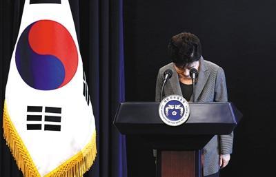 专家:朴槿惠仍有翻盘可能 下台恐造成政局混乱