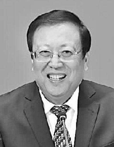 郝平任北京大学党委书记 十一年后再回北大