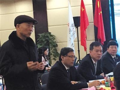河北一镇原书记被控贪1万申诉25年 证人称被迫作证