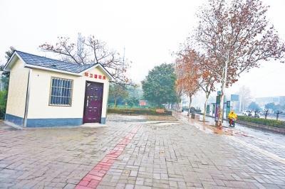 郑州多个环卫工休息室锁门成摆设 城管局:立即整改