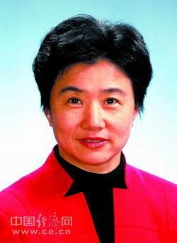 梁惠玲任河北省委常委、省纪委书记 陈超英不再担任