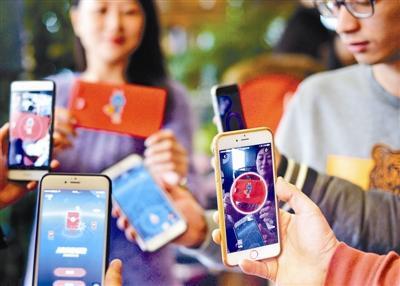 今年春节红包怎么玩?AR让红包回归初心又自带科技感