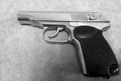 沈阳1月初发生持刀枪斗殴事件 警方缴获4支枪