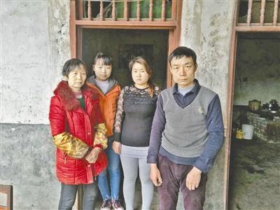 父亲不让读书 高一女生辍学在家照顾弟弟(图)