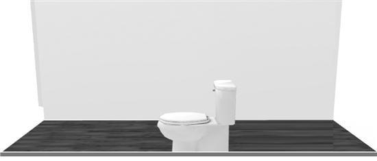 楼上餐厅改卫生间 楼下一桌人吃饭头顶滴厕所水