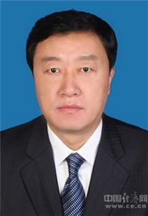 山东省副省长张务锋调国家粮食局任职(图