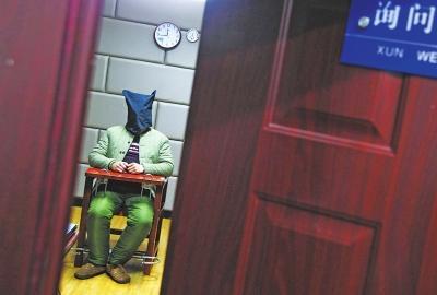 江西男子涉嫌参与抢劫杀人 20年后在郑州落网