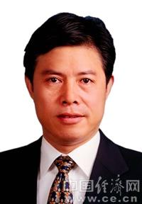 傅自应任商务部国际贸易谈判代表、副部长(图 简历)