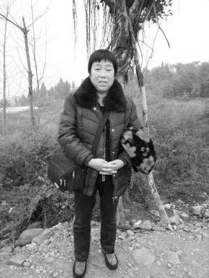 四川达州61岁女子与河北石家庄父亲失联57年(图)