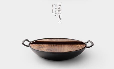 厨房美食养成记:选择一口好锅的标准是专锅专用