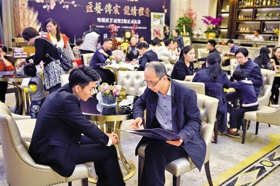 广州楼市限购升级首日 各区域楼盘有啥动作?