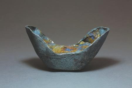 铁矛铁剑实物为证 江口是古代四川最大水战场