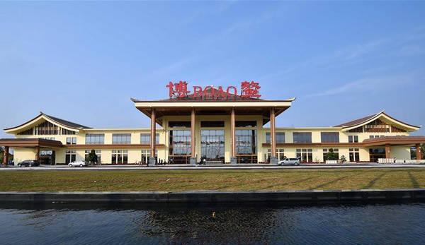 博鳌论坛的背后:博鳌机场告诉你啥叫海航精神