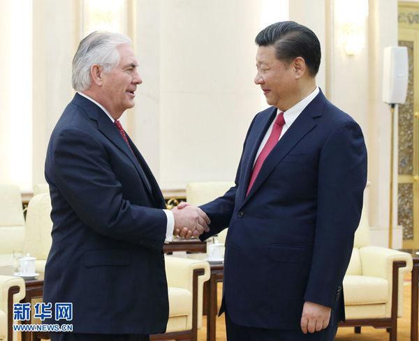 十二天七会外国政要,习近平春季外交进行时