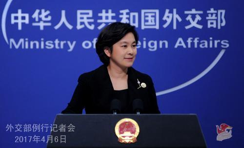 外交部:敦促印方停止利用达赖损害中方利益的错误行为