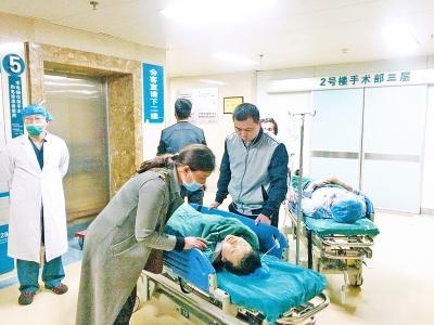 延津女子割肝救子 为符合手术标准每天跑步瘦身13斤