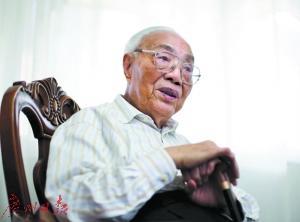 97岁国医大师去世 授徒传毕生医术无私献膏方(图)