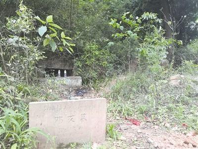 邓氏后裔捐资百万修缮剑阁邓艾墓 目前只剩荒冢