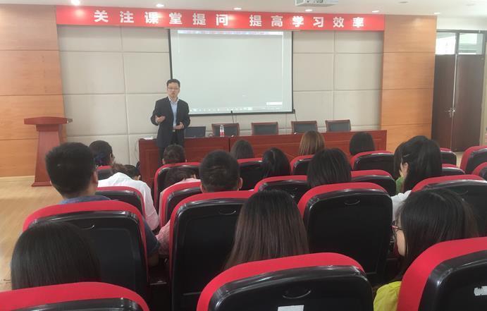 """针对""""勒索病毒"""" 上海开展""""网络安全进校园""""活动"""