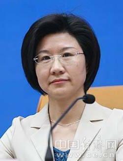 孙梅君任食药监总局食品安全总监 郭文奇不再担任