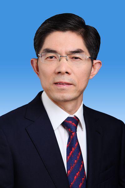 监察部原副部长王令浚任海关总署副署长(图/简历)