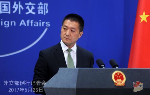 外交部回应达赖确定继承人 外交部就朝核问题、达赖喇嘛转世等热点百家利答问