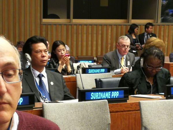 谢金龙应邀参加全球新经济峰会