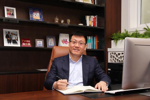 """郭晓飞:医养产业是冉冉升起的""""朝阳产业"""""""