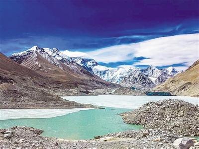 青藏高原气候暖湿化趋势愈发明显 这是福还是祸?